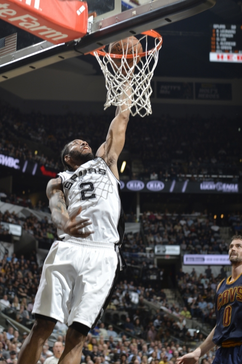 Spurs-Warriors battle could set the table for playoffs The Associated Press