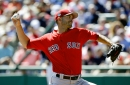 Rick Porcello, Boston Red Sox ace, finishes spring training with 7.07 ERA but it doesn't matter