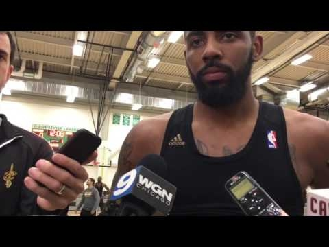 Kyrie Irving is frustrated by Cavaliers' poor month and let it rip