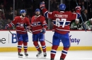 Montreal Canadiens: Case for the Stanley Cup