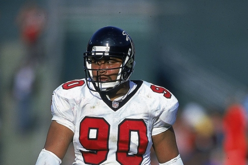 Vote for the greatest Falcons draft pick of all-time