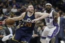 Kiszla: Why the Nuggets should dump Wilson Chandler and chase Gordon Hayward as a free agent