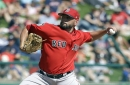 Boston Red Sox bullpen 2017: Robby Scott wins spot on Opening Day roster; Sox go with 3 lefties