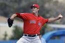 Drew Pomeranz, Boston Red Sox LHP, must show more before he's ready for regular season start vs. Tigers