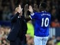 Ronald Koeman reluctant to sell wantaway striker Romelu Lukaku