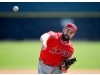 Angels beat Brewers in Arizona finale