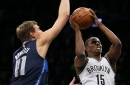 """Zach Lowe: Isaiah Whitehead one of his """"favorite players to watch"""""""