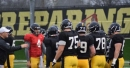 Iowa football's new offense under Brian Ferentz sounding like … the Hawkeyes' old offense