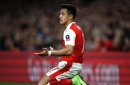 Alexis wants to...(gulp) finish contract