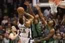 Bucks vs. Celtics Game Thread