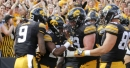 Iowa's offensive line has a chance to get better — and become a dominating force
