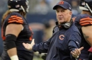John Fox says the Bears are in 'striking distance' after 3-13 season