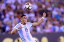 Funes Mori likely done for the season