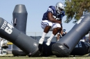 Expectations for Cowboys DL Charles Tapper in 2017; does Alfred Morris have a role on this team?