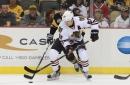 Blackhawks vs. Penguins game thread: Part 3