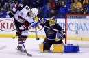Blues at Coyotes gameday thread: Clinch Time