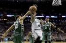 Isaiah Thomas, Boston Celtics discarded by Malcolm Brogdon, Milwaukee Bucks, 103-100