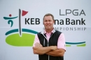 LPGA Commissioner Whan sees women's gains in game