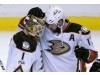 Ducks enjoy reward of win streak, playoff spot