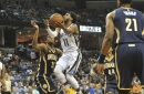 Pacers final score: Grizzlies cruise over Pacers 110-97