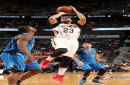 Davis, Cousins lead Pelicans past Mavericks 121-118 The Associated Press