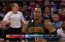 Video Dwight Howard turns back the clock against Sixers