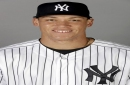 SPRING TRAINING: Yankees' Judge could start with RailRiders