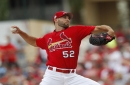 Wacha completes spring asserting his place as Cards starter