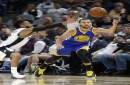 Curry scores 29, leads Warriors' rally over Spurs 110-98 The Associated Press