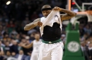Without Isaiah Thomas, Boston Celtics have been sinking lately -- and they bottomed out in loss to Milwaukee Bucks