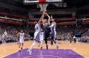 Hayward helps Jazz knock off Kings 112-82 The Associated Press
