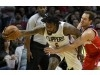 Whicker: DeAndre Jordan comes up big for Clippers