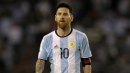 Maradona pleads innocence amid accusations of influencing Messi's Argentina ban