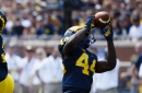 2017 NFL Draft Prospect Profile: Michigan S Delano Hill could be one of the more underrated defensive backs in the class