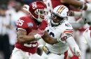 NFL Mock Draft 2017: Joe Mixon in Round 1? Would Giants or Eagles take Oklahoma RB?