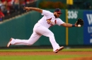 2017 VEB Projections Results: Jhonny Peralta