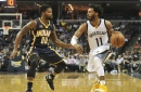 FULL RECAP: Grizzlies cruise to victory over Pacers