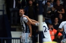 West Brom: Gareth McAuley signs new contract at The Hawthotrns