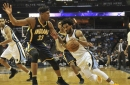 Report Card: Memphis Grizzlies vs. Indiana Pacers