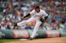 NL West: Dodgers sign Jair Jurrjens to minor league deal