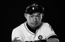 Ichiro Suzuki wants to play until he's 50