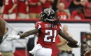 Falcons will keep CB Desmond Trufant out of OTAs