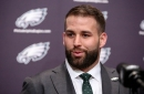 Eagles will be paying Chase Daniel a lot of money this season to play for the Saints