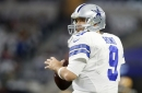 NFL rumors: Tony Romo to CBS as Phil Simms' replacement?