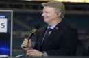 TV viewers, rejoice? CBS considers dumping Phil Simms for Tony Romo