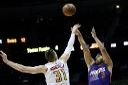 Jared Dudley on Suns loss to Hawks