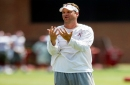 Lane Kiffin on LSU: 'It would have been great to coach with Orgeron again'
