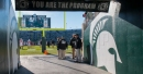 Report: Michigan State football staffer under investigation received 1-month contract extension