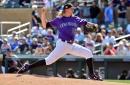 MLB Opening Day 2017: Jon Gray will start Rockies' season opener vs. Brewers