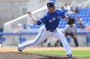 Better know your Blue Jays 40-man: Joe Smith